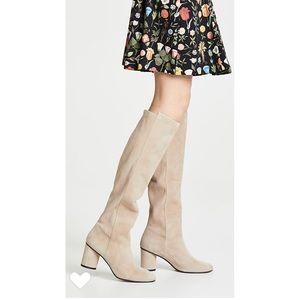 👯♀️Host Pick⚡️Stuart Weitzman Eloise Boots
